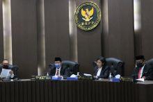 DKPP Berencana Periksa Delapan Penyelenggara Pemilu Kota Bukittinggi