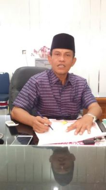 DPRD Padang Desak DPU Serius Atasi Persoalan Penerangan Jalan Umum