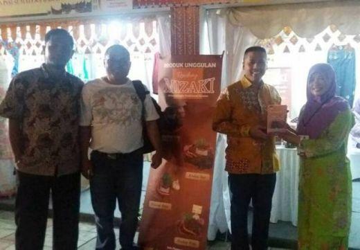 Wako Padang Panjang Hendri Arnis: Sumbar Expo Ajang Mengembangkan Diri