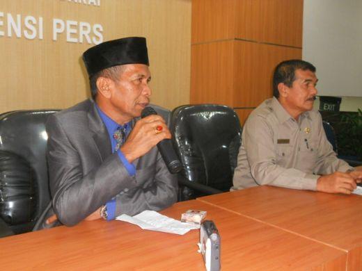 Nurnas Dilantik Jadi Anggota PAW DPRD Sumbar Gantikan Eri Zulfian