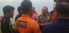 Disergap Polisi, Pelaku Narkoba Nekat Terjun ke Danau Singkarak, Akhirnya Ditemukan Jadi Mayat