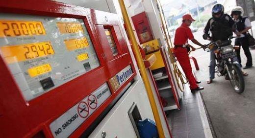 Gawat... Mulai 1 Februari Kendaraan Mati Pajak Tak Boleh Isi BBM Bersubsidi di SPBU