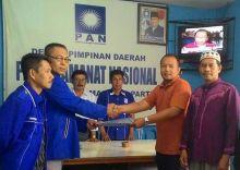 Empat Balon Walikota Payakumbuh Sudah Mengambil Formulir