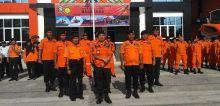 Pengamanan Lebaran, Basarnas Kota Padang Siagakan 74 Personel