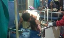 Tambang Batu Bara Meledak di Sawahlunto, Lima Pekerja Menjadi Korban
