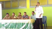 LP2KS Solo Seleksi Kepala Sekolah di Kabupaten Solok