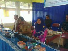 Disdikpora Kabupaten Solok Giatkan Pendidikan Berkarakter Bagi Anak Didik