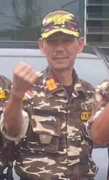 Markarios Kembali Pimpin FKPPI Payakumbuh
