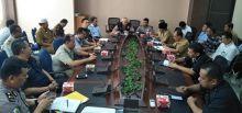 Satgas Saber Pungli Sidak Pelayanan SIM, Samsat dan Lapas Pasaman