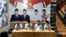DPC Gerindra Bukittinggi Klarifikasi Keterlibatan Kadernya dengan Cawako Petahana