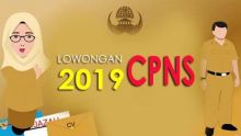 Pemko Padang akan Terima 375 CPNS, Begini Formasinya...