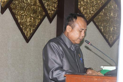 Meski Belum Jelas Unit Usahanya, Padang Sejahtera Mandiri Keciprat Dana Rp2 Miliar dari APBD 2017