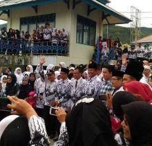 Hari Guru Nasional, Bupati Solok: Guru Peran Mulia dan Strategis