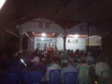 Meski Hanya Berjarak 2 Kilometer dari Pabrik Semen Padang, Kampung Sikayan Sibansaik Minim Pembangunan