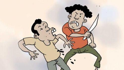 Duel Dalam Gelap di Tengah Sawah, 2 Preman Kampung Tewas
