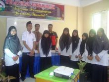Gelar Pelatihan Jurnalistik, Santri DFA Padang Jopang Siap Terbitkan Majalah Sekolah