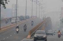 Kalau Cara Pemerintah dan Polri Masih Tetap Seperti Ini, Akan Sangat Sulit Atasi Kebakaran Lahan