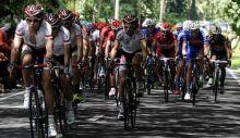 Tour de Singkarak Jadi Ajang Persiapan SEA Games