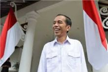 Oalah... Para PNS Diwajibkan Berkemeja Putih ala Presiden Jokowi Setiap Kamis