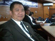 Hari ini Prof. DR. H.M. Edwar Juliartha, S.Sos, MM dilantik Sebagai Sekda Padang Panjang
