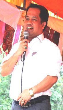 Wabup Harap LPK Jadi Agen Sayang Jompo Nasional