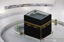 Kabar Baik untuk Umat Islam di Dunia, Masjidil Haram dan Masjid Nabawi Segera Dibuka untuk Ibadah
