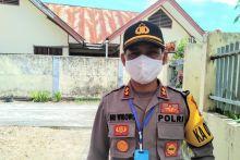 20 Napi di Payakumbuh Tertunda Penahanan Akibat Protokol Kesehatan