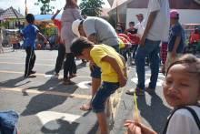 Tradisi Memeriahkan HUT RI Masih Terasa Sampai Akhir Agustus di Padang Panjang