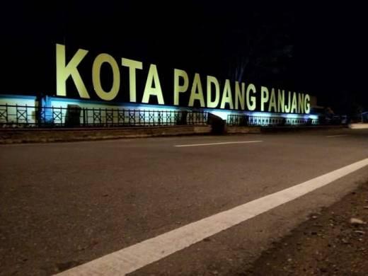 Ayo Buruan! Lomba Menulis Potensi Wisata Padang Panjang Ditunggu Hingga 30 September