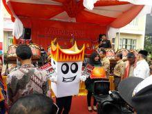 Terungkap, Petugas Maskot Pilkada Serentak KPU Padang Ternyata Tidak Diberi Honor dan Makan