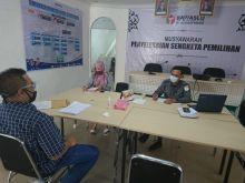 Terkait Gugatan Fauzan Haviz, Tanggapan KPU Bukittinggi Kontradiktif dengan Pernyataan Bawaslu
