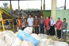 Wow!, Pembangkit Listrik Dari Sampah Segera Beroperasi di Kota Payakumbuh di 2017