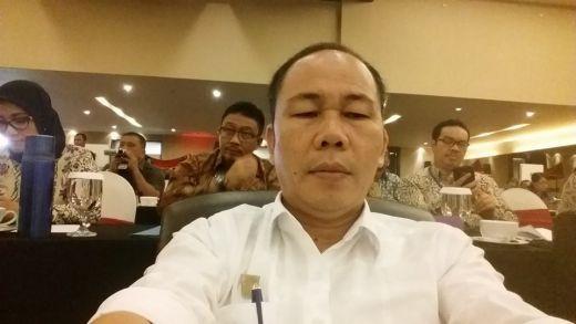 Terkait DAK, Pansus II DPRD Kota Padang Kunjungi Tiga Kementerian