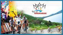 Karena Gangguan Penerbangan, Dua Negara Batalkan Keikutsertaannya dalam Tour de Singkarak 2015