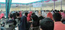 Ratusan Pelajar dan Mahasiswa Ikuti Seminar Jurnalistik LPP Nanbungsu Payakumbuh
