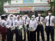 Banyak yang Kena ISPA, Akhirnya 15 Ribu Siswa di Kota Solok Diliburkan