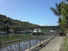 pantai-padang-jembatan-siti-nurbaya-ikon-kawasan-wisata-terpadu-kota-padang