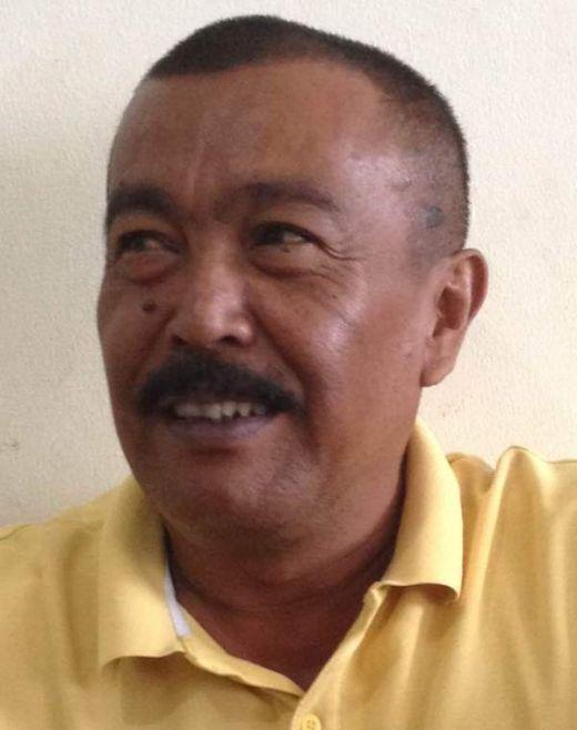 Soal Pilkada Kota Payakumbuh, M. Dt. Ogah Disebut-sebut Bakal Maju