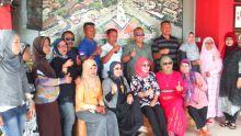 Hebat, Alumni dan Guru SMA 4 Padang Dirikan Koperasi Bantu Perekonomian Rekan se-Angkatan