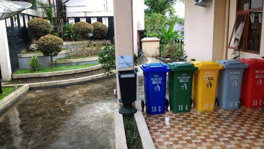 Walikota Hendri Arnis: Kebersihan Lingkungan Tanggung Jawab Bersama