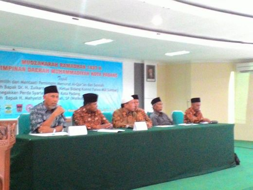 Padang Bertekad Jadi Kota Hafidz, Walikota: Anak Hafal Al Quran Umumnya Cerdas
