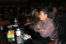 Ketua Komisi IV, Surya Jufri: Pengurusan Administrasi BPJS Masih Kendala Utama Masyarakat