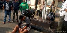 Gerak Cepat, Polisi Ringkus Pelaku Curas yang Resahkan Warga di Kota Bukittinggi dan Agam
